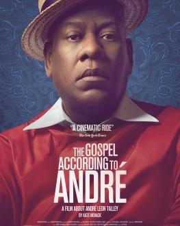 The Gospel According To Andre TIFF.17
