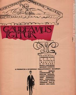 Gaudeamus igitur TIFF.17