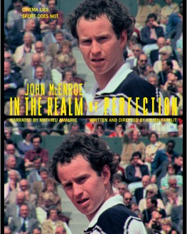 John McEnroe: In The Realm Of  Perfection TIFF.17