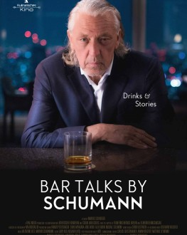 Bar Talks By Schumann TIFF.17