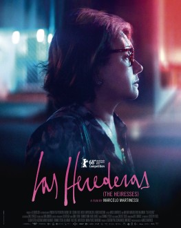 The Heiresses TIFF.17