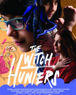 The Witch Hunters TIFF.17