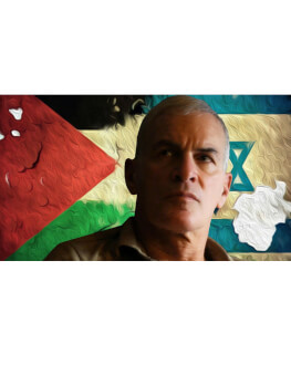 Marele Radical: Norman Finkelstein in Romania