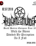 Thy Art is Murder (2.07) & Emmure (11.07) Pack
