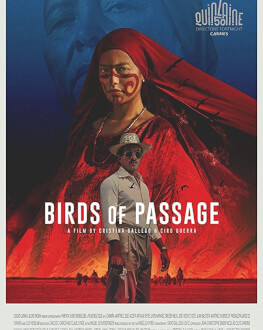 BIRDS OF PASSAGE BIFF 2018