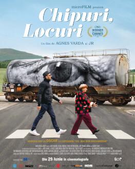 Chipuri, Locuri / Faces Places TIFF Sibiu