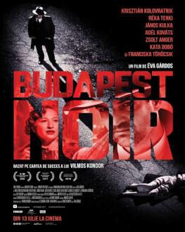 Budapest Noir Avanpremieră