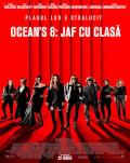 Ocean's 8: Jaf cu clasă Avanpremieră
