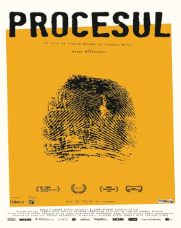 Procesul / The Trial
