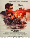Sicario: Day of the Soldado / Sicario 2: Soldado
