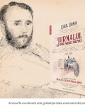 Despre jurnalul inedit a doctorului Raul Dona – dezbatere, joi, 28 iunie, ora 19.00, la Librăria Humanitas de la Cișmigiu Jurnalul unui medic militar, 1917-1918. Cu acuarele și desene de Niculina Delavrancea-Dona