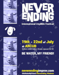 NEVERENDING International ImpROv Festival
