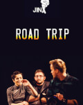 Jinx  - Road Trip // Laura & Gael - Raison d'Etre NEVERENDING - International ImpROv Festival