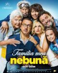 La ch'tite famille TIFF Sibiu