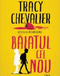 """O transpunere inedită a lui """"Othello"""" în climatul plin de prejudecăți al unei școli americane de la începutul anilor '70 Lansarea romanului """"Băiatul cel nou"""" de Tracy Chevalier"""