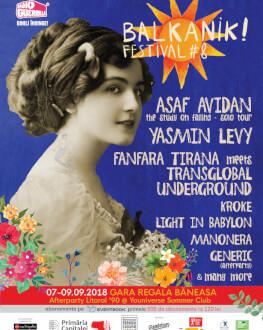 Balkanik! Festival 2018