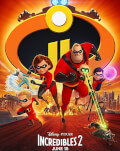 Incredibles 2 / Incredibilii 2