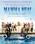 Mamma Mia! Here We Go Again / Mamma Mia! O luăm de la capăt
