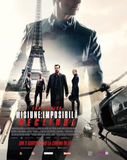 Mission: Impossible. Fallout / Misiune: Imposibilă. Declinul