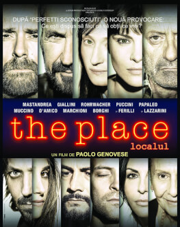 The Place / Localul