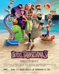 Hotel Transylvania 3: A Monster Vacation / Hotel Transilvania 3: Monştrii în Vacanţă