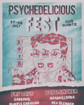 Psychedelicious Fest Festival Pass