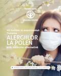 Transilvania Healing Centre: Tratarea alergiilor la polen prin medicina alernativă
