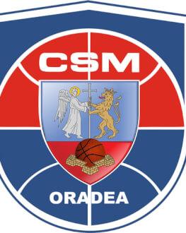 Abonament Sezon 2018-2019 - CSM CSU Oradea