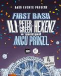 Concert Micu Prinzz