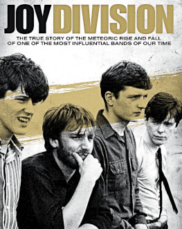 JOY DIVISION DokStation 2018