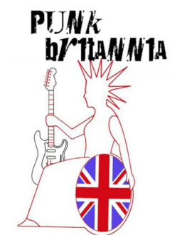 PUNK BRITANNIA: POST-PUNK 1978-1981 DokStation 2018