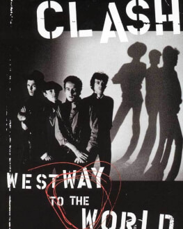 THE CLASH: WESTWAY TO THE WORLD DokStation 2018