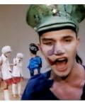 Hail the New Puritan BUCHAREST INTERNATIONAL DANCE FILM FESTIVAL