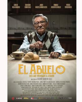 EL ABUELO Película - Latin American Experience - 3rd Edition