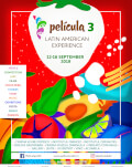 Festival Pass Película - Latin American Experience - 3rd Edition