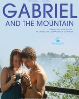GABRIEL E A MONTANHA(SE BUSCA JURADOS) Película - Latin American Experience - 3rd Edition