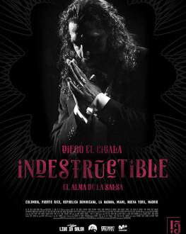 DOCUMENTAR: INDESTRUCTIBLE, EL ALMA DE LA SALSA Película - Latin American Experience - 3rd Edition