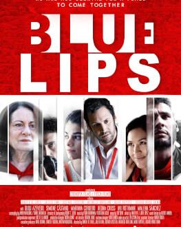 BLUE LIPS(PUNTOS DE VISTA) Película - Latin American Experience - 3rd Edition