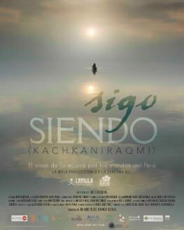 SIGO SIENDO(FOCUS PERU) Película - Latin American Experience - 3rd Edition