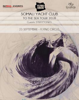 Somali Yacht Club Straytones