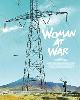 FEMEIE ÎN RĂZBOI / WOMAN AT WAR TIFF Oradea 2018