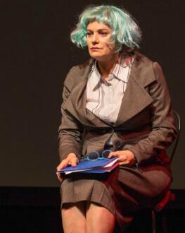 UNDERCLOUD 2018: Cu ce vă servesc? Festivalul Internațional de Teatru Independent UNDERCLOUD Ediția a XI-a: 22-31 august