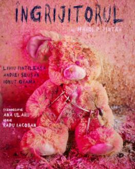 UNDERCLOUD 2018: Îngrijitorul Festivalul Internațional de Teatru Independent UNDERCLOUD Ediția a XI-a: 22-31 august