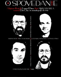 UNDERCLOUD 2018: O spovedanie Festivalul Internațional de Teatru Independent UNDERCLOUD Ediția a XI-a: 22-31 august