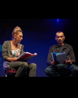 UNDERCLOUD 2018: Orbi Festivalul Internațional de Teatru Independent UNDERCLOUD Ediția a XI-a: 22-31 august