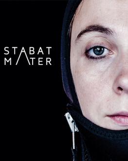 UNDERCLOUD 2018: Stabat mater Festivalul Internațional de Teatru Independent UNDERCLOUD Ediția a XI-a: 22-31 august