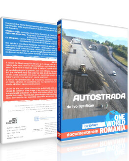 Dal Nic | Autostrada Colectia de DVD-uri One World Ro DVD - One World Romania