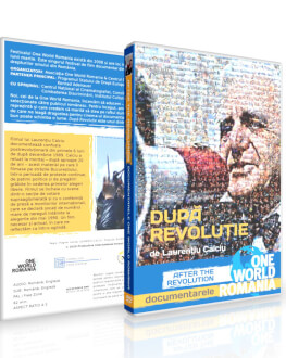 Dupa Revolutie DVD - One World Romania