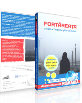 Fortareata DVD - One World Romania
