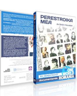 My Perestroika | Perestroika mea Colectia de DVD-uri One World Ro DVD - One World Romania